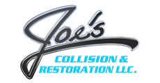 Joes Collision