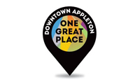 Appleton Downtown Logo